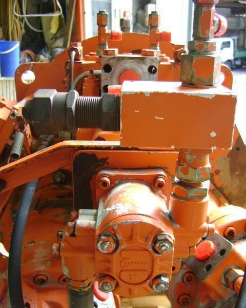 diğer için HYDROMATIK A 4V 56 MS L hidrolik pompa