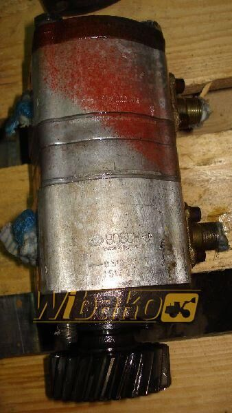 0510565317 1517222364 buldozer için Hydraulic pump Bosch 0510565317 1517222364 (05105653171517222364) hidrolik pompa