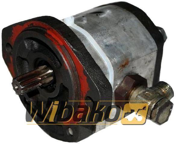 100985473 buldozer için Hydraulic pump Marzocchi 100985473 hidrolik pompa