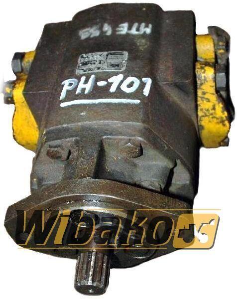 2453 ekskavatör için Hydraulic pump MTE 2453 hidrolik pompa