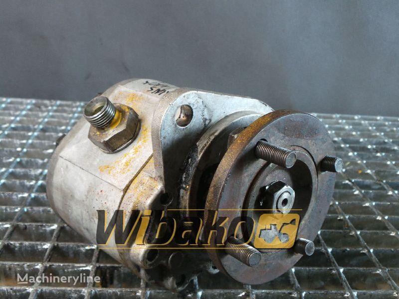 25L27689 ekskavatör için Hydraulic pump Sauer 25L27689 hidrolik pompa