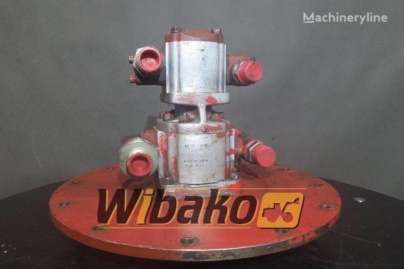 4517993 ekskavatör için Hydraulic pump Ultra 4517993 hidrolik pompa