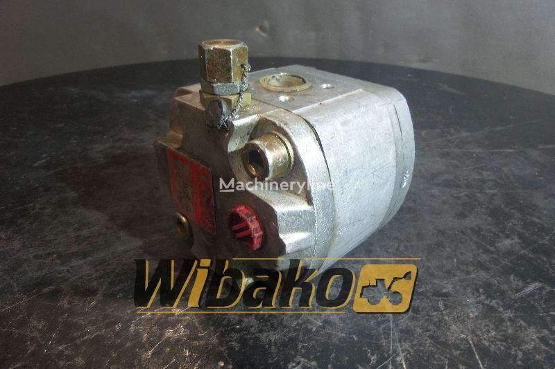 70316908 ekskavatör için Hydraulic pump Poclain 70316908 hidrolik pompa