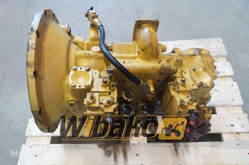 708-27-04013 diğer için Main pump Komatsu 708-27-04013 hidrolik pompa