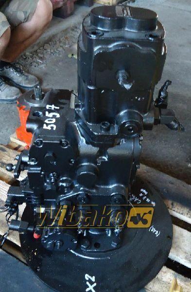 90XT (A-04-45-25529) diğer için Main pump Sauer 90XT hidrolik pompa