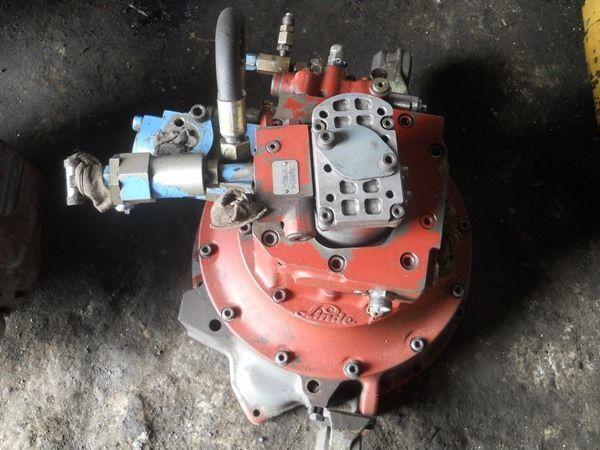 ATLAS 1404 ekskavatör için hidrolik pompa