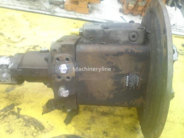 CASE 61p ekskavatör için hidrolik pompa