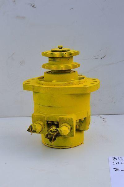 CATERPILLAR 236  mini yükleyici için hidrolik pompa