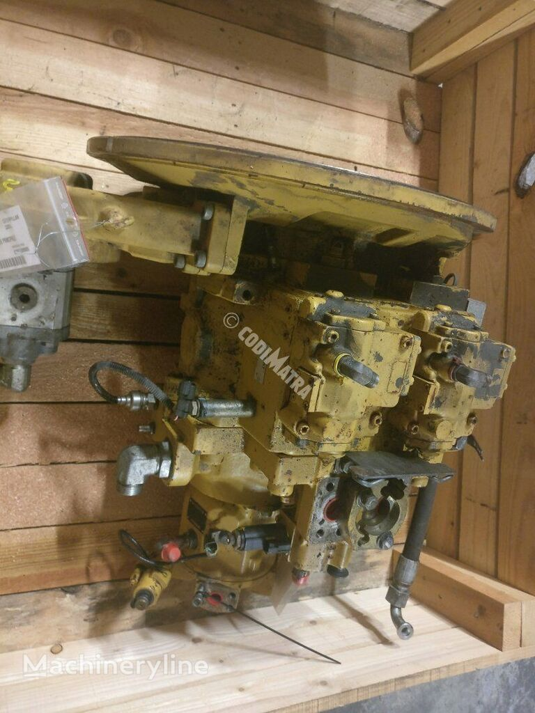 CATERPILLAR 330DL ekskavatör için hidrolik pompa