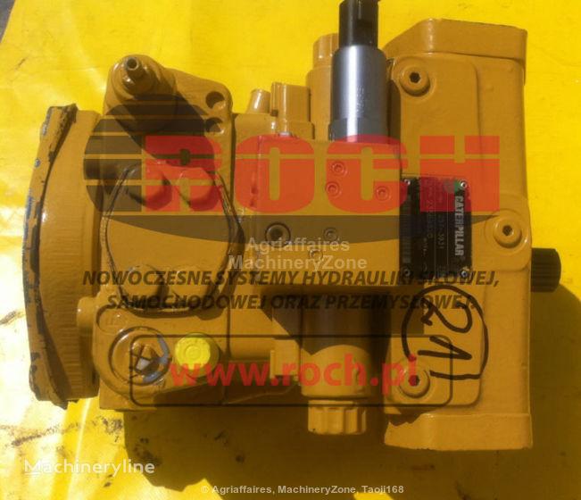 yeni mini yükleyici için CATERPILLAR CAT 906H, 906H2, 907H, 907H2, 908H, 908H2 257-3931 AA4VG56 hidrolik pompa
