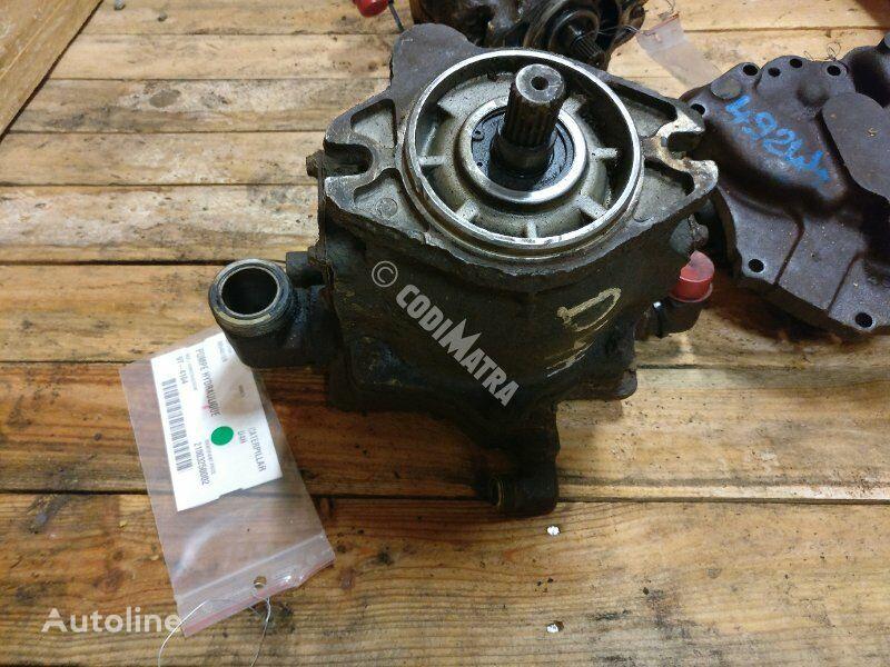 CATERPILLAR D4H buldozer için hidrolik pompa
