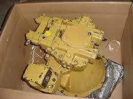 CATERPILLAR Volvo Komatsu Doosan Hydraulikpumpen / pump ekskavatör için hidrolik pompa