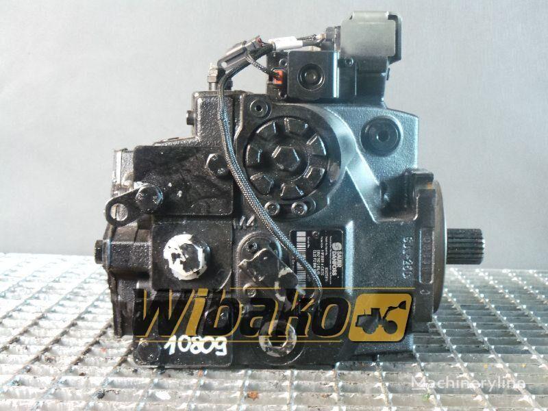 H1P069RAC3C2CD6KF1H3L45L45CL32P2NNND6F (83025814) ekskavatör için Hydraulic pump Sauer H1P069RAC3C2CD6KF1H3L45L45CL32P2NNND6F hidrolik pompa