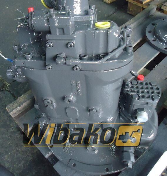 HPV091EW ekskavatör için Main pump Hitachi HPV091EW hidrolik pompa