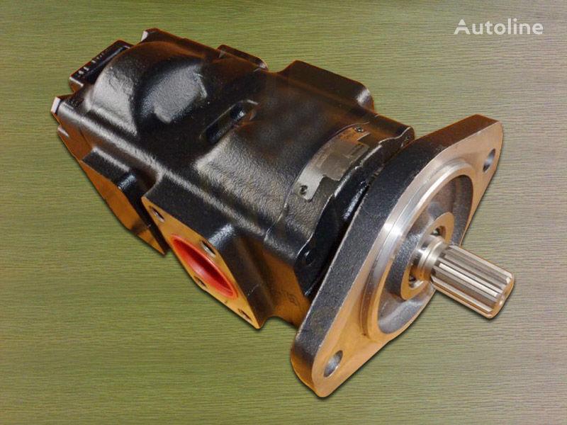 JCB 3CX ekskavatör için PARKER JCB 3CX hidrolik pompa