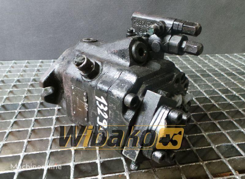 JCB A10VO45DFR1/52L-PSC11N00 ekskavatör için Hydraulic pump JCB A10VO45DFR1/52L-PSC11N00 hidrolik pompa