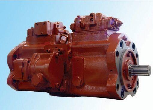 yeni KAWASAKI volvo hyundai daewoo jcb doosan kobelco case  ekskavatör için KAWASAK hidrolik pompa