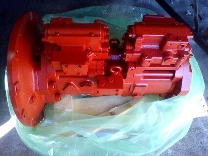 KOMATSU PC210 LC-8  kanal kazıcı için KOMATSU hidrolik pompa