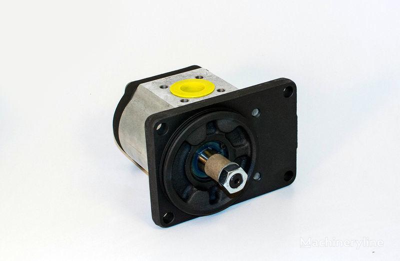 yeni KRAMER 312 412 512 416 516  ekskavatör için Hydraulic Pump Hydraulishe KRAMER 312 412 512 416 516 hidrolik pompa