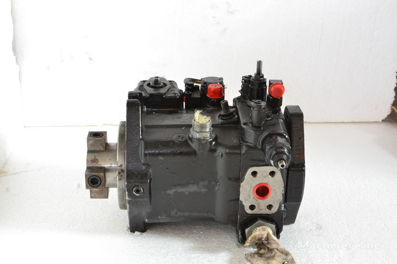 KRAMER Cat Jcb Case forklift için A4VG40DA1D4 hidrolik pompa