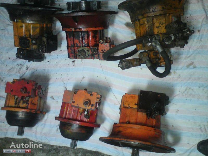 KUBOTA mini ekskavatör için KUBOTA hidrolik pompa