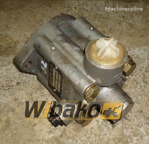 LF73 ekskavatör için Hydraulic pump Fahrzeug-hydraulik LF73 hidrolik pompa