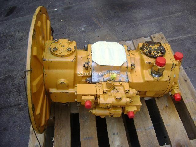 LIEBHERR 902 Litronic ekskavatör için hidrolik pompa