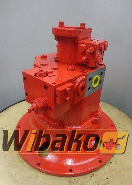 ekskavatör için LINDE HPR160 hidrolik pompa