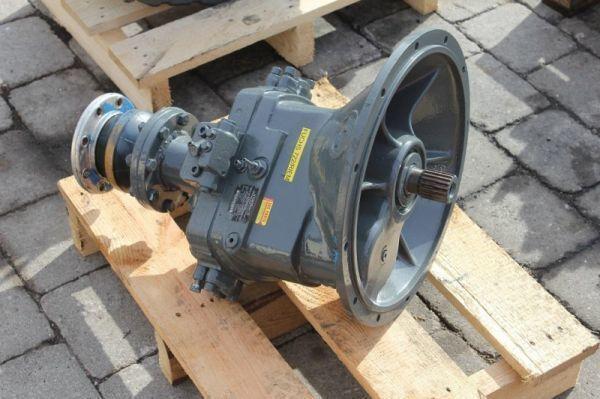O&K ekskavatör için hydromatik  a8v55\a8v28\a8v107 hidrolik pompa