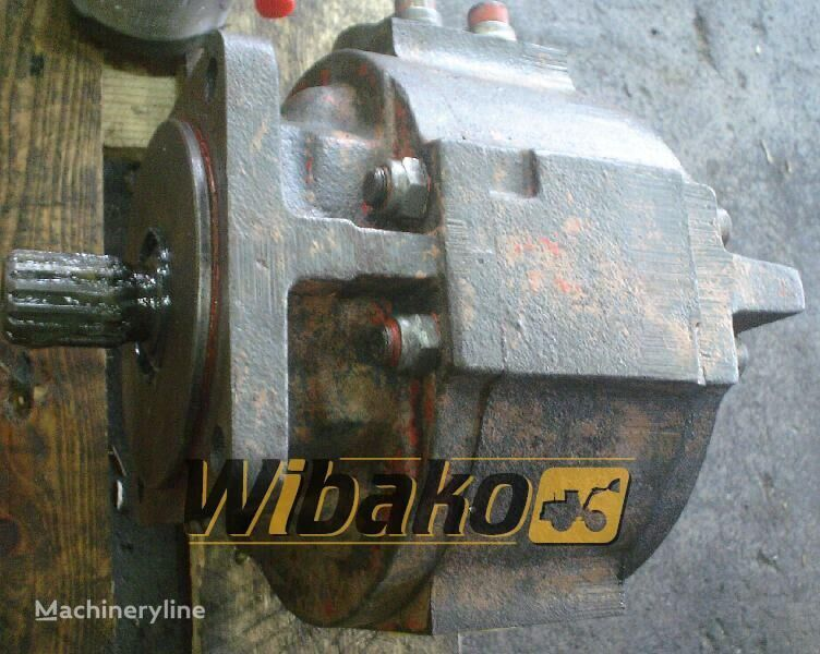 O&K P285125C5B26A ekskavatör için Hydraulic pump O&K P285125C5B26A hidrolik pompa