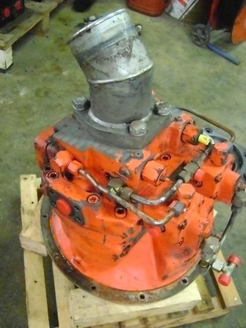 ORENSTEIN e Koppel RH6 PMS  ekskavatör için hidrolik pompa