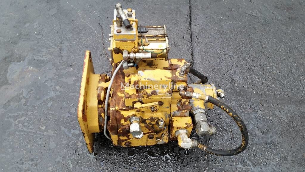 Onbekend HYDRAULIC PUMP 0 kamyon için hidrolik pompa