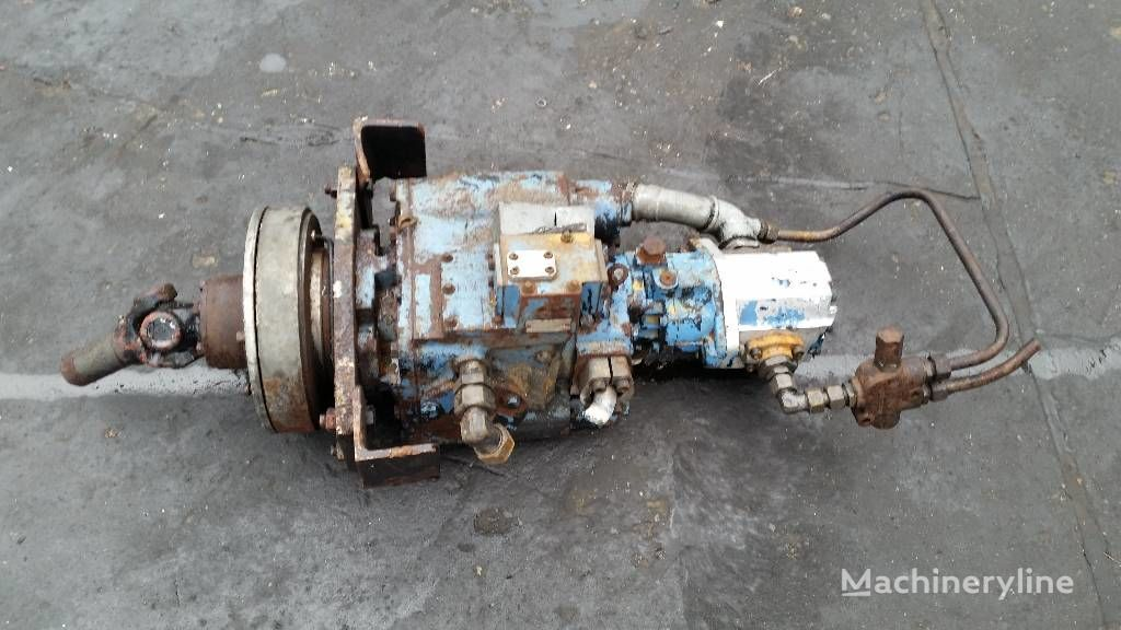 Onbekend Moog hydraulic pump DO-62-802 kamyon için hidrolik pompa
