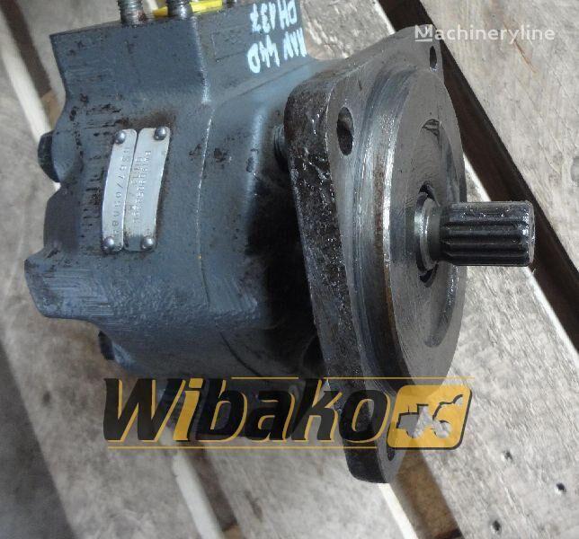 PA1909Q5B26C diğer için Main pump Hydreco PA1909Q5B26C hidrolik pompa