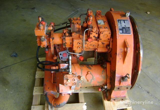 PMI 830 / 930 ekskavatör için Hydraulic hidrolik pompa