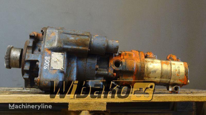 SPV20-1070-29898 ekskavatör için Hydraulic pump Sauer SPV20-1070-29898 hidrolik pompa
