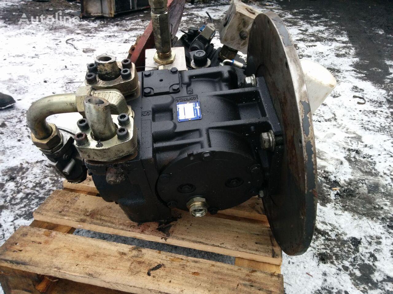 forklift için Sandler 90R130 hidrolik pompa