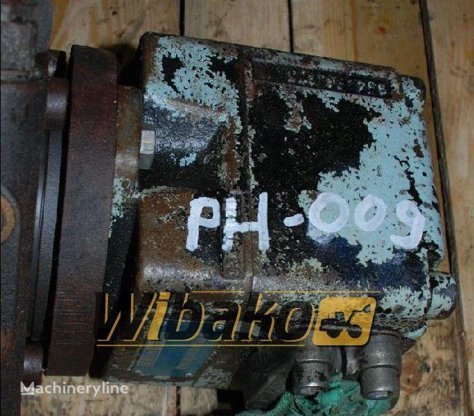 T7BS3333ROOA1MO ekskavatör için Hydraulic pump Denison T7BS3333ROOA1MO hidrolik pompa