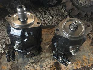 Satılık lastikli yükleyici hidrolik pompalar, yeni veya ikinci el