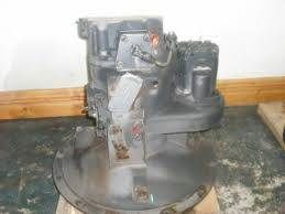 VOLVO CAT Doosan Samsung Hyundai Hydraulikpumpen / pump ekskavatör için VOLVO CAT Doosan Samsung Hyundai Hydraulikpumpen / pump hidrolik pompa