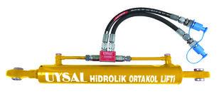 yeni römork için UYSAL HIDROLIK UYS-113750 hidrolik silindir