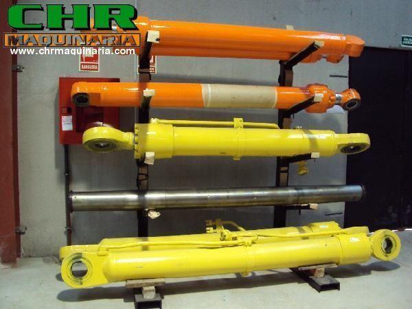 KOMATSU PC210-6, PC240-6, PC34 ekskavatör için hidrolik silindir