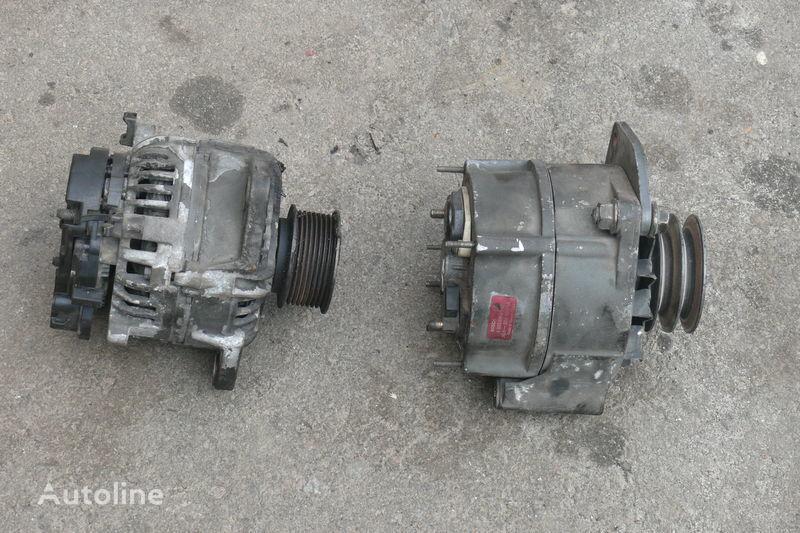 DAF 85-95 tır için jeneratör