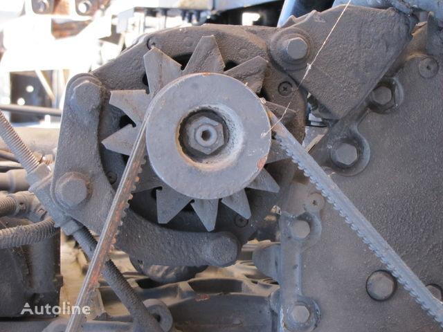 DAF 95XF tır için jeneratör