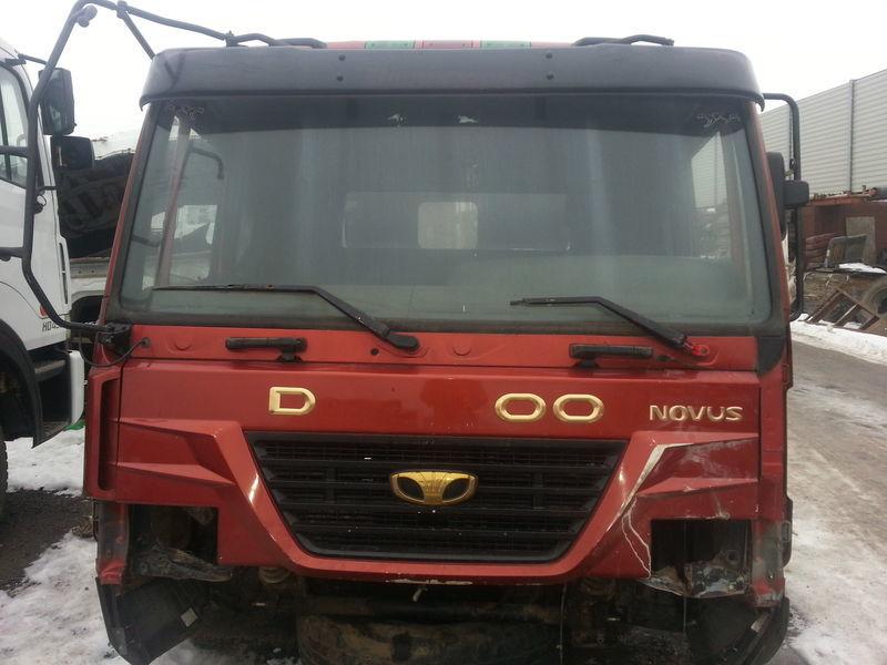 DAEWOO ULTRA NOVUS kamyon için kabin