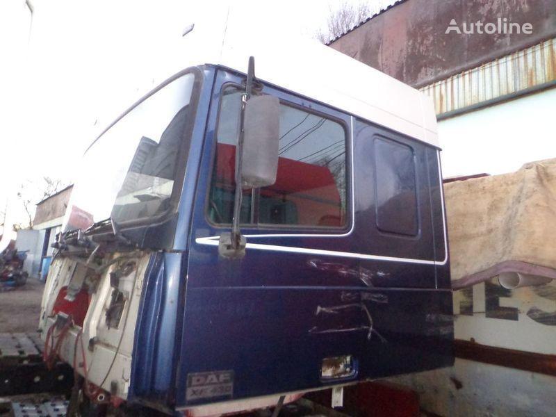 DAF XF kamyon için kabin
