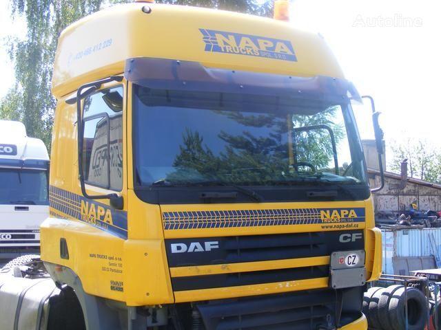 DAF kabina CF85 tır için kabin