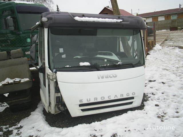 IVECO EURO CARGO 75E17 kamyon için iveco kabin