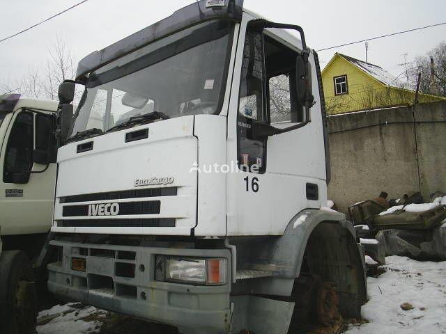 IVECO EUROCARGO 100E18 kamyon için kabin