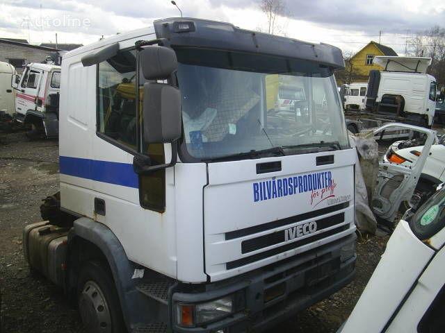 IVECO EUROCARGO 120E23 kamyon için kabin
